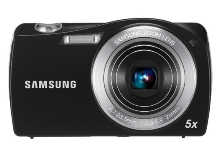 Samsung goes snappy happy with ST65, ST95, ST90, ST30, and ST6500 cameras