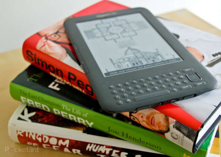 US store offers to swap Kindles for books