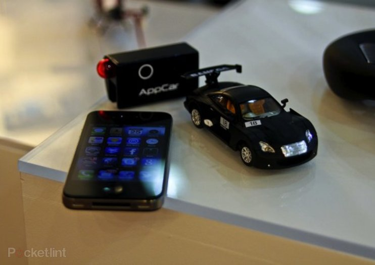 AppToyz turns your iPhone into a controller for your RC toys