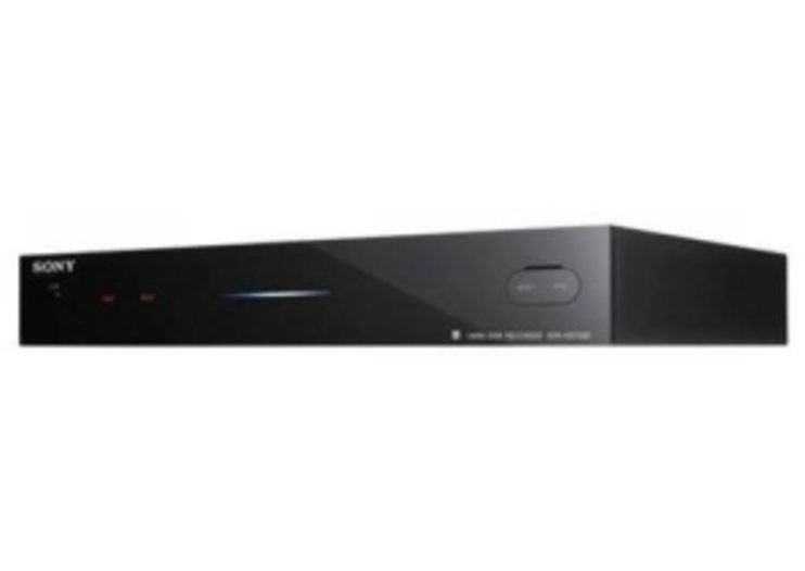 Sony introduces Freeview HD PVR duo