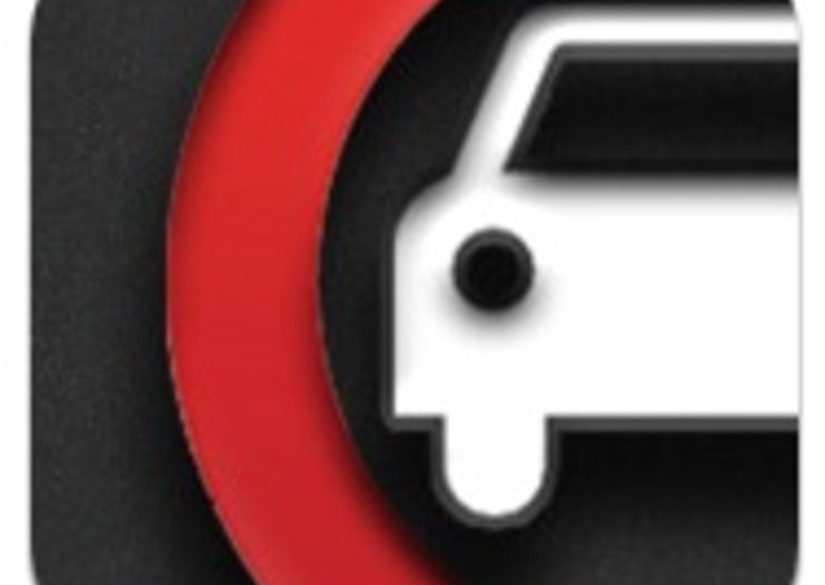 APP OF THE DAY: Car Finder review (iPhone)