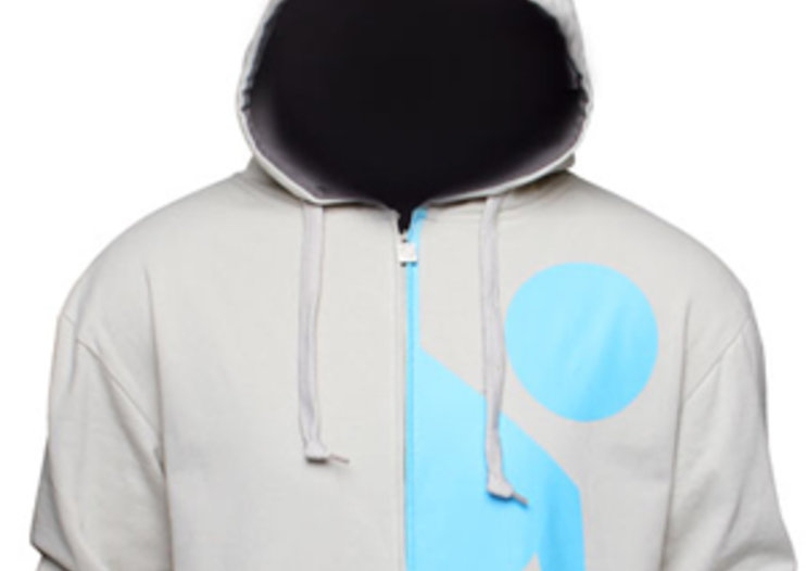 Become a Test Candidate with the Portal Hoodie