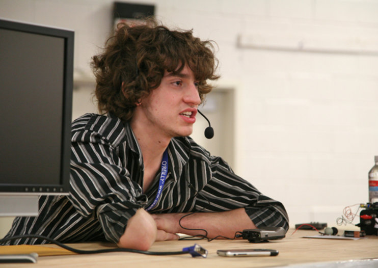 Sony agrees settlement with George Hotz (aka Geohot) in PS3 jailbreaking case