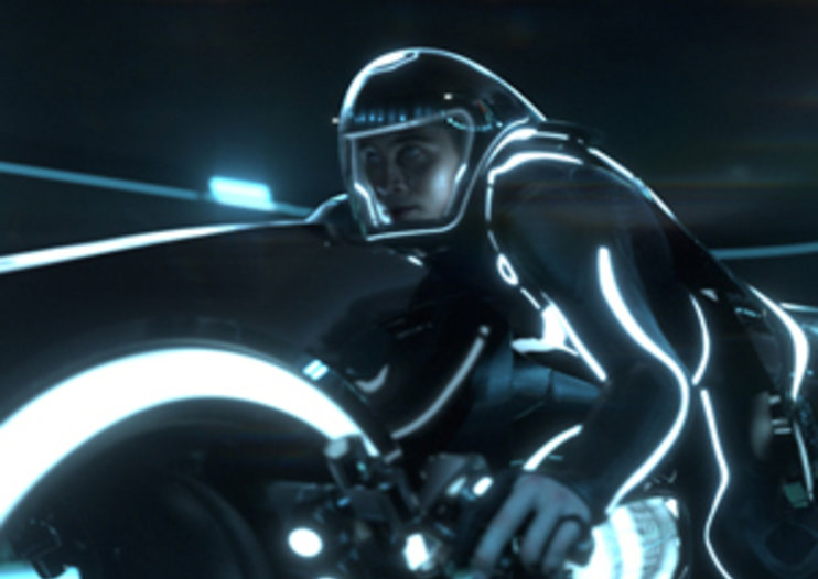 Tron: Legacy 3D hits Virgin Media