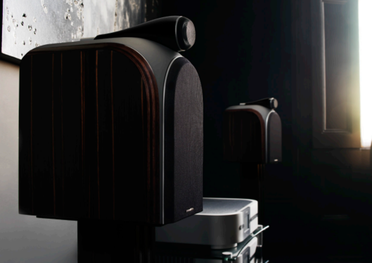 Bowers & Wilkins PM1: Small in stature, not in price
