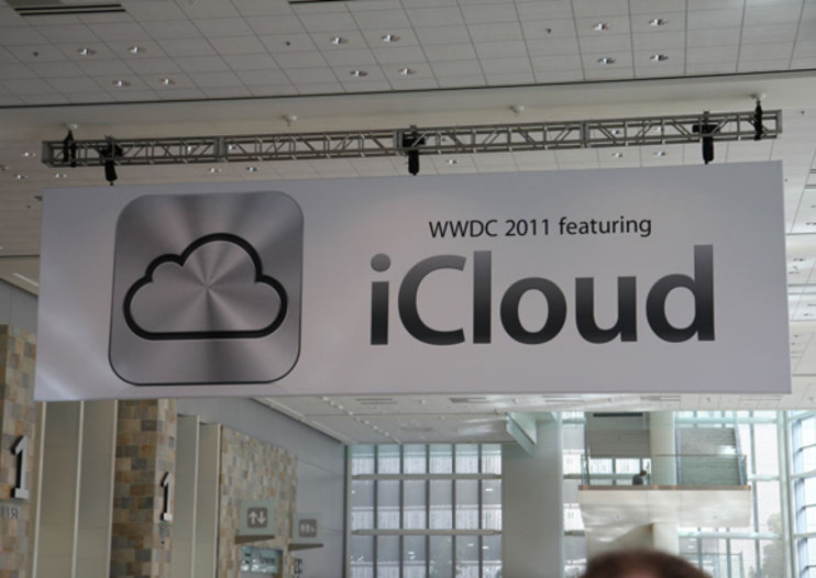 Apple iCloud's not even launched yet, but complaints are racking up already...