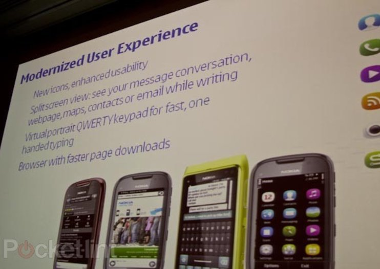 Nokia hands Symbian over to Accenture - still no end for the OS
