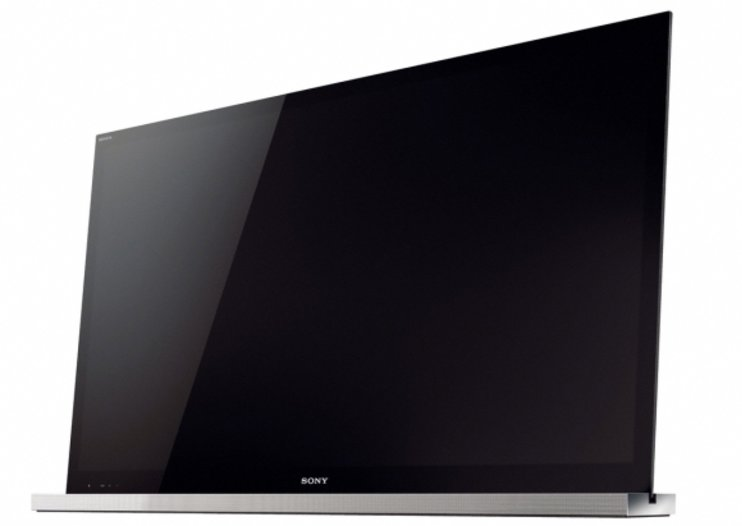 Flagship Sony Bravia TVs finally on sale in the UK