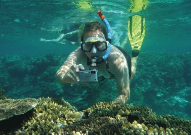 Best waterproof cameras