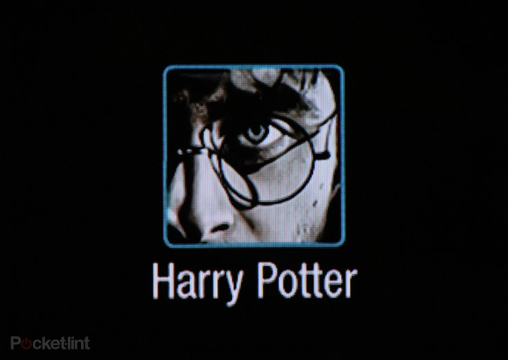 Harry Potter fans rejoice as Virgin Media TiVo gets dedicated app