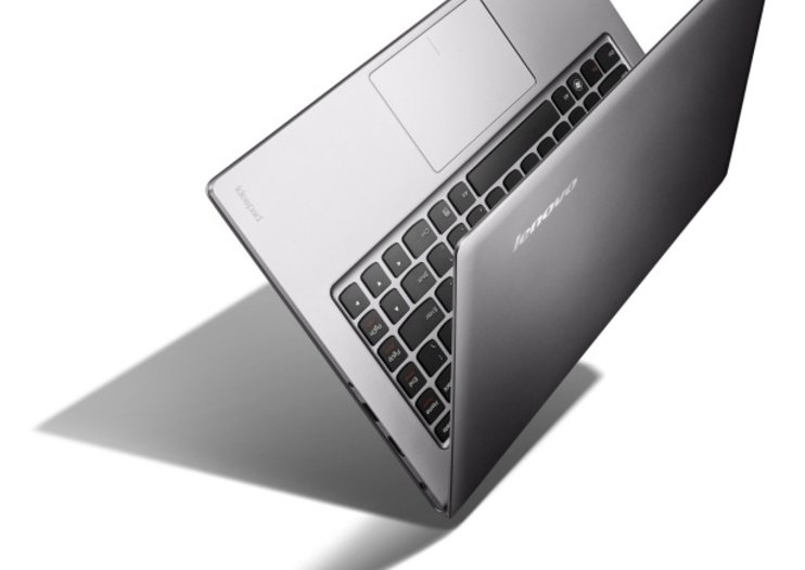 Lenovo IdeaPad U300s Ultrabook is thin, powerful, and a breathable keyboard