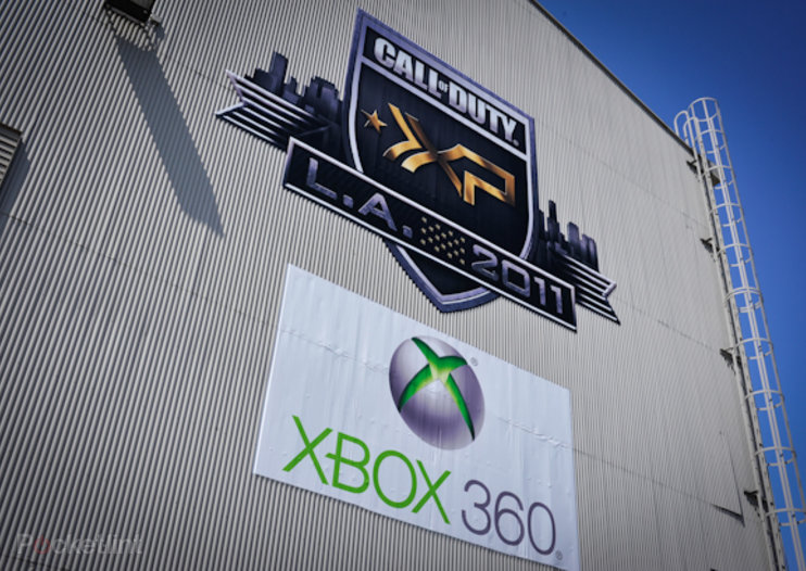Pocket-lint goes live from Call of Duty XP expo in Los Angeles