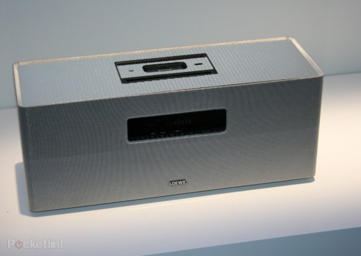 Loewe Sounds out three new speaker options - we go hands-on