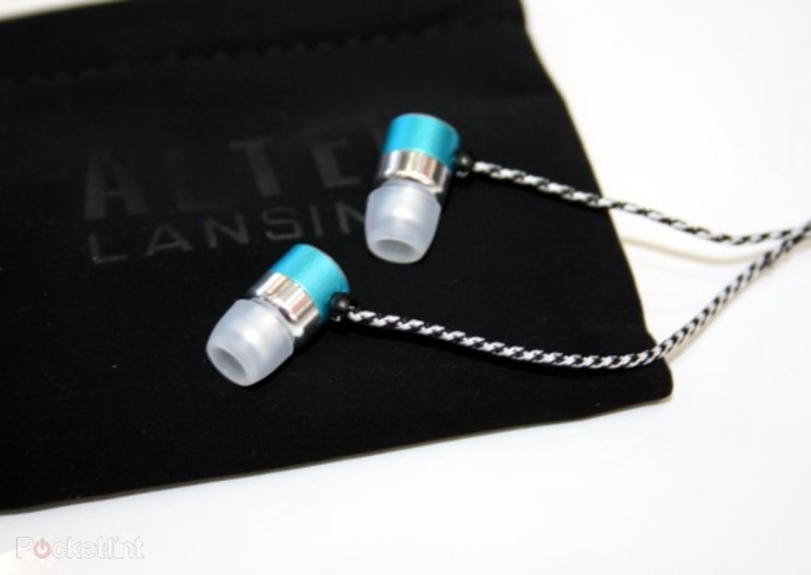 Altec Lansing girly earphone range is Bliss for ladies