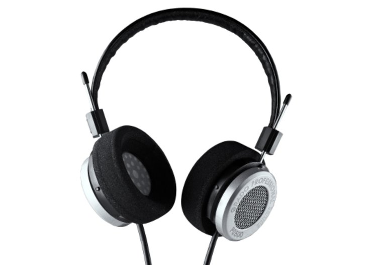 New Grado PS500 headphones aimed firmly at the audiophile