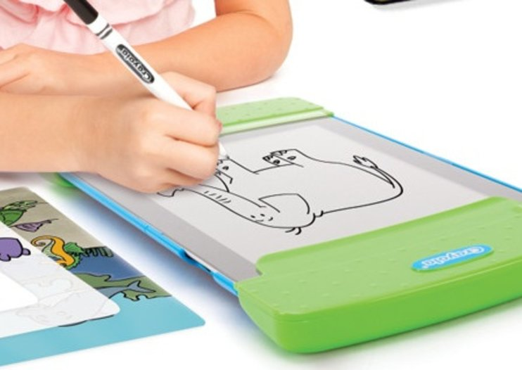 Griffin unleashes a trio of kid friendly Apple accessories