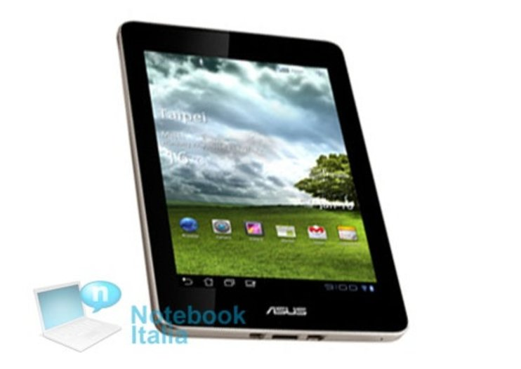 7-inch Asus Transformer Prime Mini set for CES unveiling?