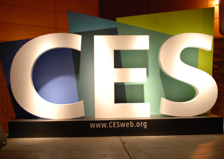 CES 2012 preview: we're here