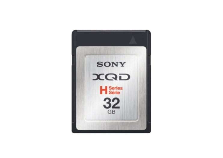 Sony XQD memory cards coming February: Just right for the new Nikon D4