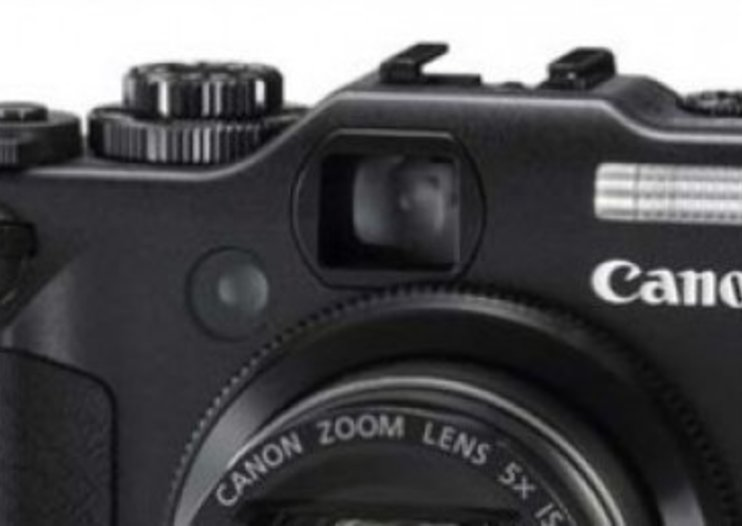 Canon G1X rumoured for CES reveal