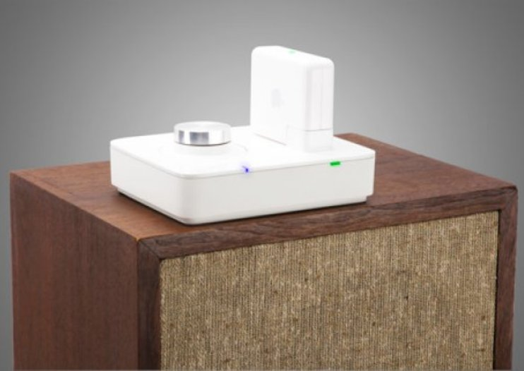 Griffin Twenty makes any speaker AirPlay ready (pictures)