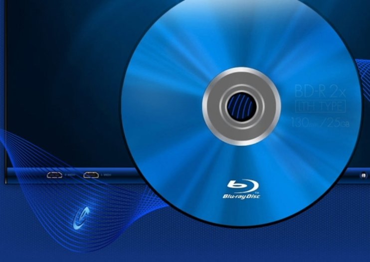 4K2K Ultra Definition Blu-ray expected in 2013