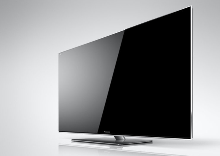 Panasonic announces the new VT50 flagship plasma