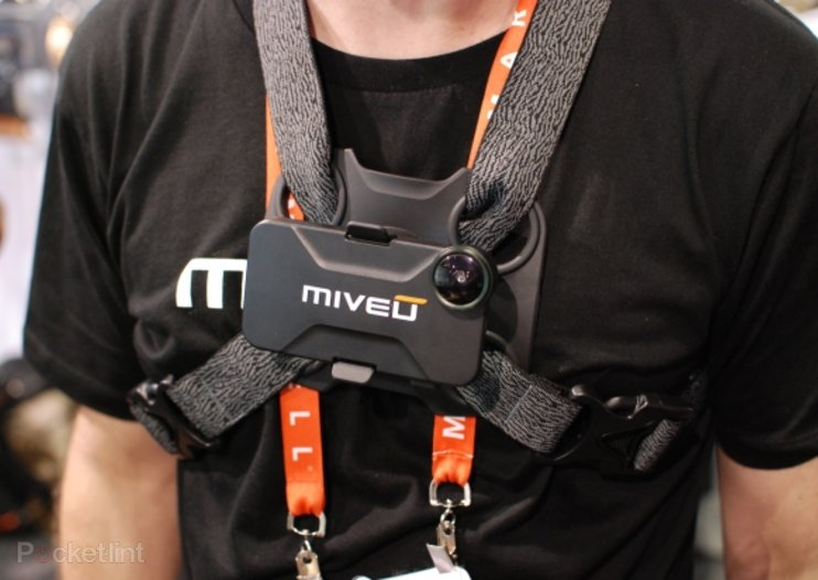 MiVeu: make your iPhone camera rugged