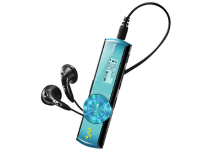 Sony bass boosting Walkman B170 coming in February