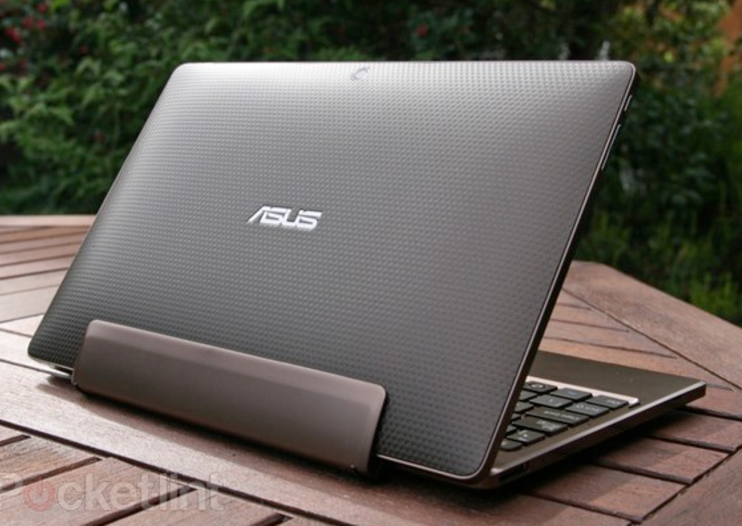 Asus Eee Pad Transformer Ice Cream Sandwich update arrives