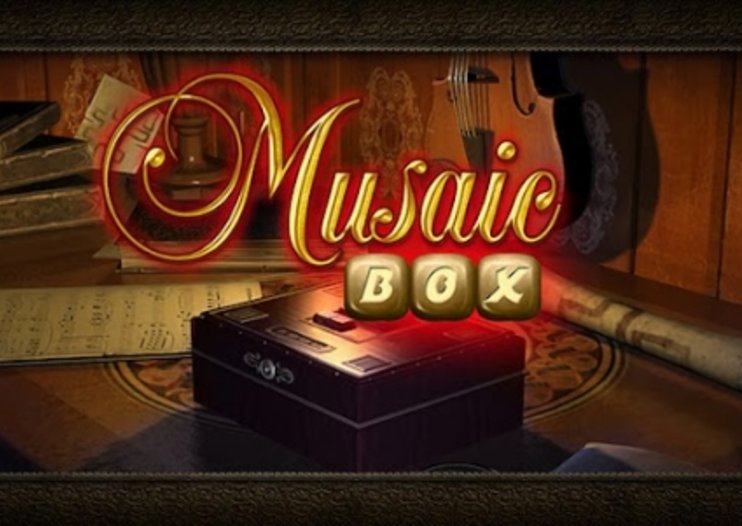 APP OF THE DAY: Musaic Box review (Android)