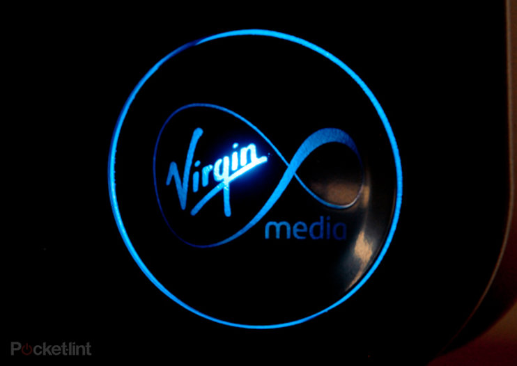 Virgin Media introduces broadband caps on all packages, should only affect heavy P2P users