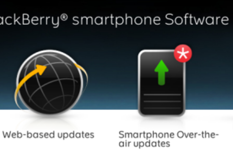 BlackBerry 7.1 update hits the UK for Bold, Curve, and Torch users