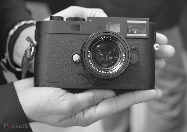 Leica M9 Monochrom pictures and hands-on