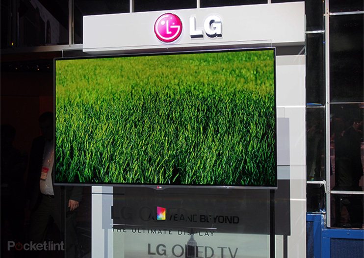 LG OLED: The future of television?