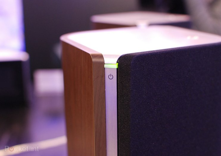 Philips Fidelio Wireless Hi-Fi hands-on review