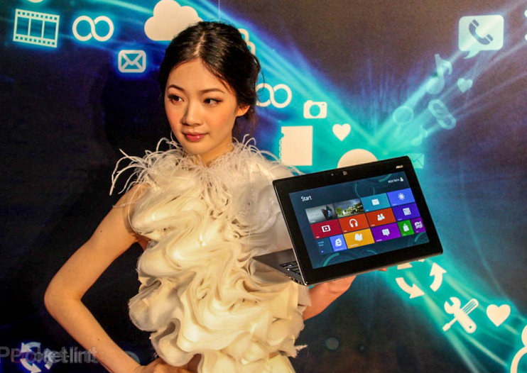 The wonderful, wacky, and touch enabled Ultrabooks of tomorrow