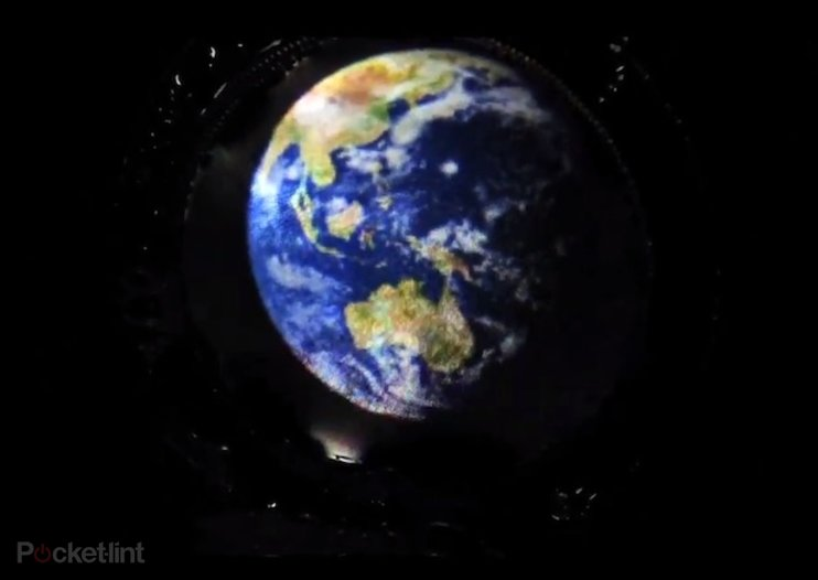 World's thinnest display as scientists create soap bubble screen