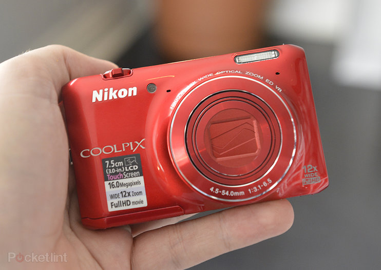 Nikon Coolpix L610 and Coolpix S6400 pictures and hands-on