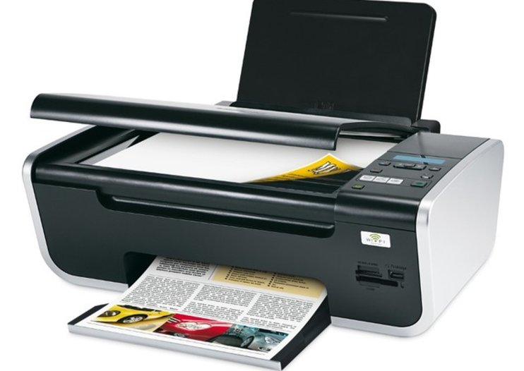 Lexmark quits inkjet printer business