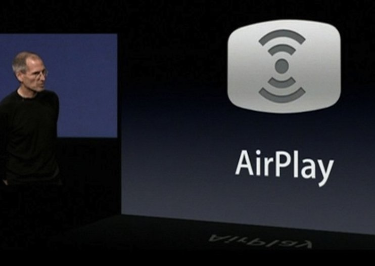Apple AirPlay Direct to work without Wi-Fi connection?
