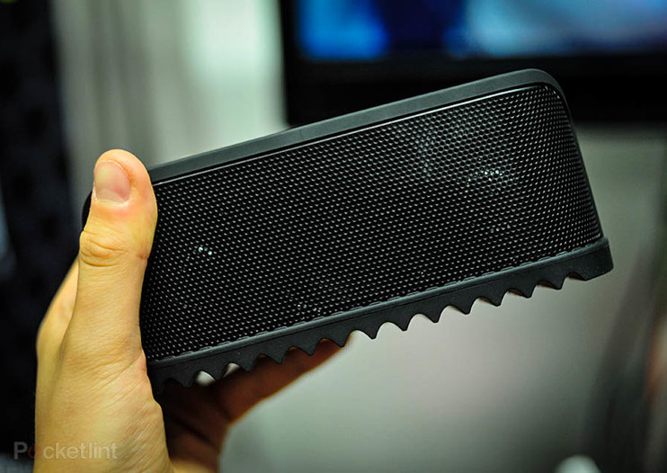 Jabra Solemate pictures and hands-on
