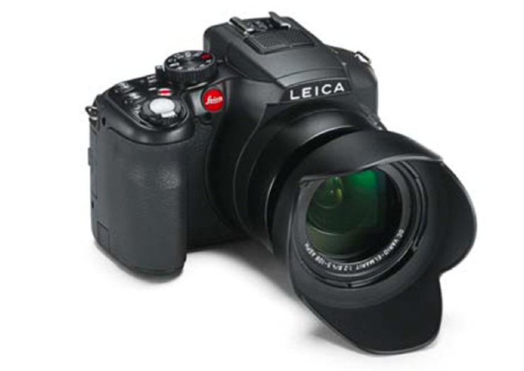 Leica V-Lux 4: 24x zoom for the discerning traveller