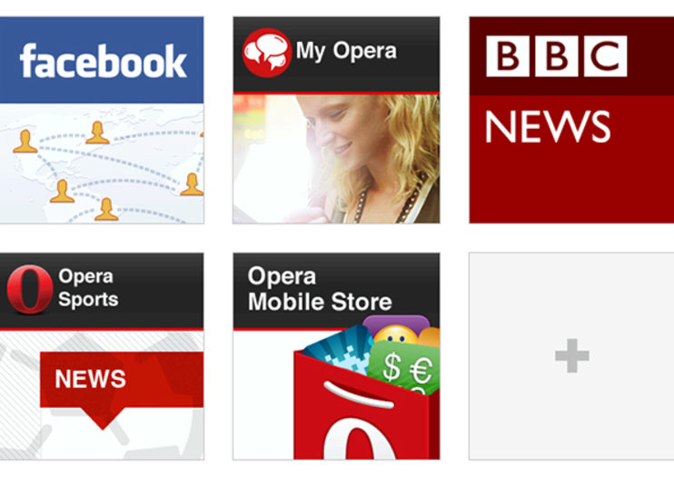 Opera Mobile 12.1 arrives on Google Play to take on Chrome