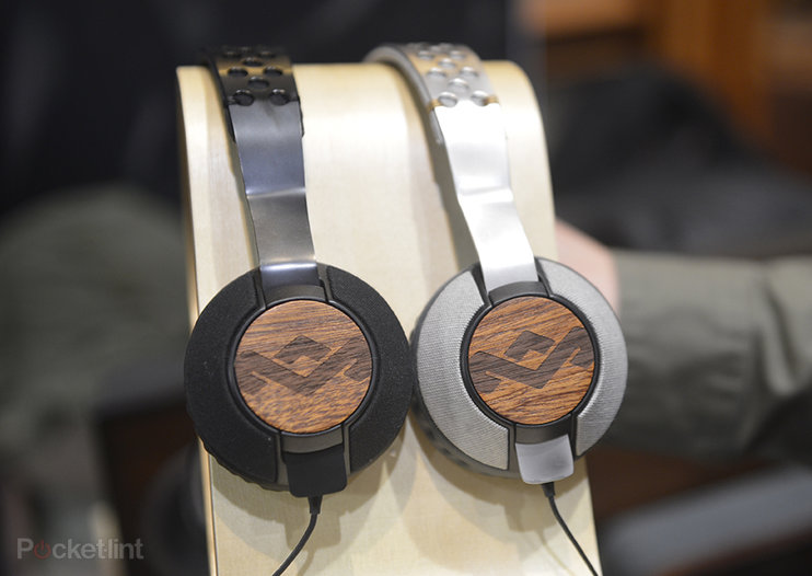 House of Marley Liberate on-ear headphones pictures and hands-on