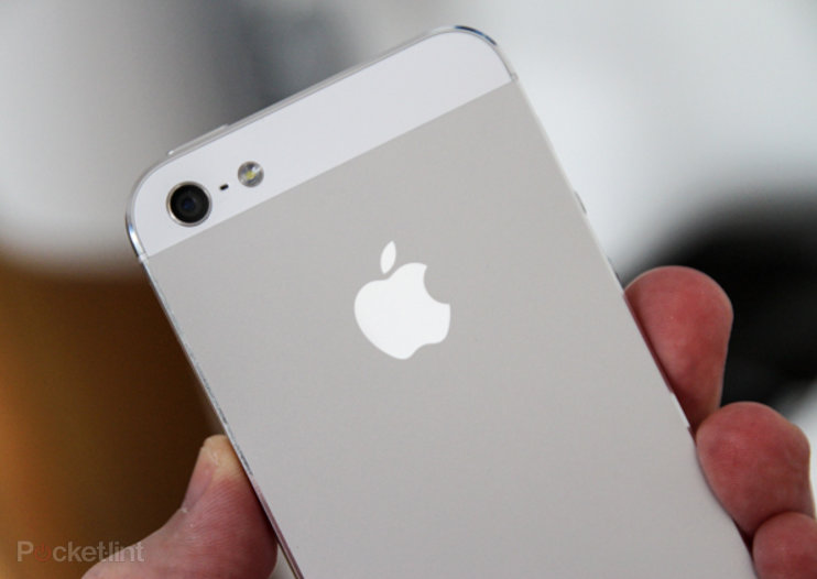 Could iPhone 6 be iPhone Math? Apple rumoured to add to iPhone 5S launch with 4.8-inch device
