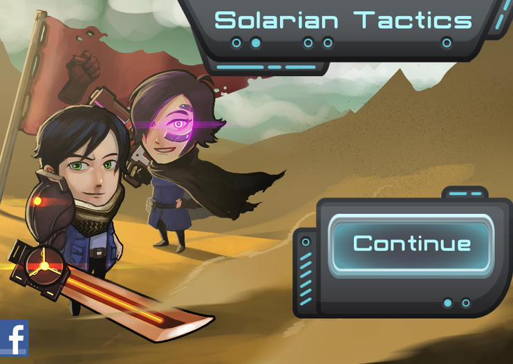 APP OF THE DAY: Solarian Tactics review (iPhone)