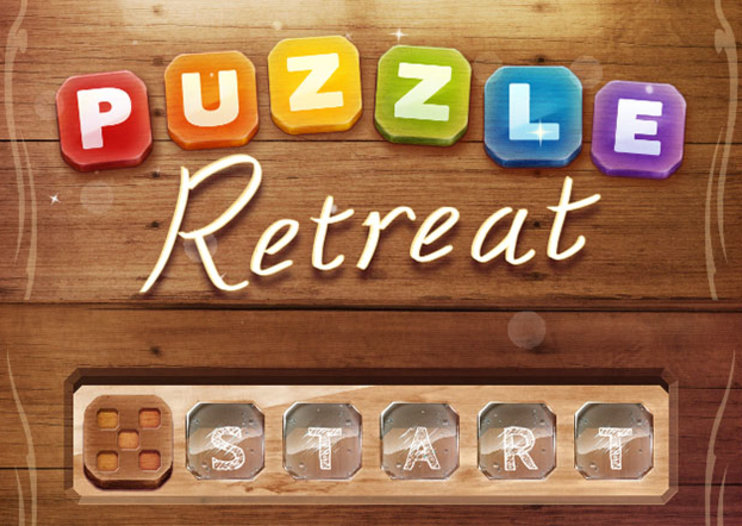 App of the day: Puzzle Retreat review (iPhone)