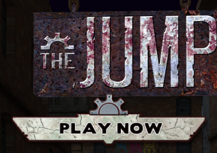 App of the day: The Jump: Escape The City review (iPhone)