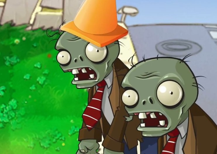 Plants vs Zombies to become series of children's books and eBooks
